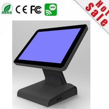 all in one capacitive Touch Screen POS Terminal / Epos machine / pos system
