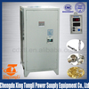 GKD12V 6000A electroplating machinery for plastic chrome with CE approved