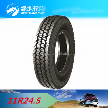 CHINESE HIGH QUALITY TRUCK TYRES RADIAL TYRES FOR TRUCKS 11R22.5