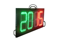 China guangzhou used mini portable electronic scoreboard