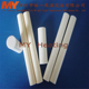 Factory Supplier Ceramic High Alumina Boat Crucible with great price