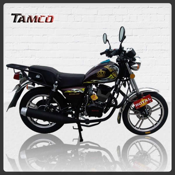 Hot TAMCO GN125-R 2016 strong power motorcycle sidecar for sale