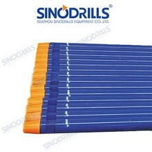 SINODRILLS DTH Drill Pipe for Drilling, Mining, Water well