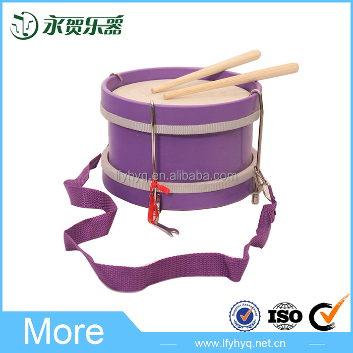 Fashion gift for baby/children  Alibaba china supplier marching band snare drum