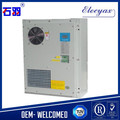 48V peltier air conditioner/thermoelectric cabinet