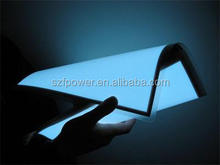manufacturer el led paper