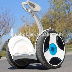 New product 2 wheels motor-driven electric scooter spares used on beach