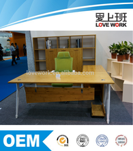 computer desk specific use bamboo desk office bamboo table F0-B18