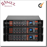 Buy PD-2200 series class d 1000 watt instrument amplifier in China ...