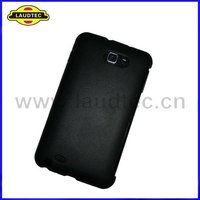 For Samsung Galaxy Note I9220 N7000 TPU Case,Lichee Pattern Gel Cover Case,New Arrival,Laudtec