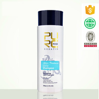 ODM hair straightening shampoo and conditioner high quality hair shampoo and conditioner in best price private label shampoo
