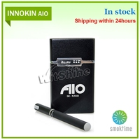 2014 new arrive electronic cigarette original innokin itaste AIO starter kit with mobile power supply e cigarette
