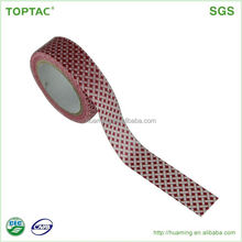 Widely Use Best Price Decorative Vinyl Tape