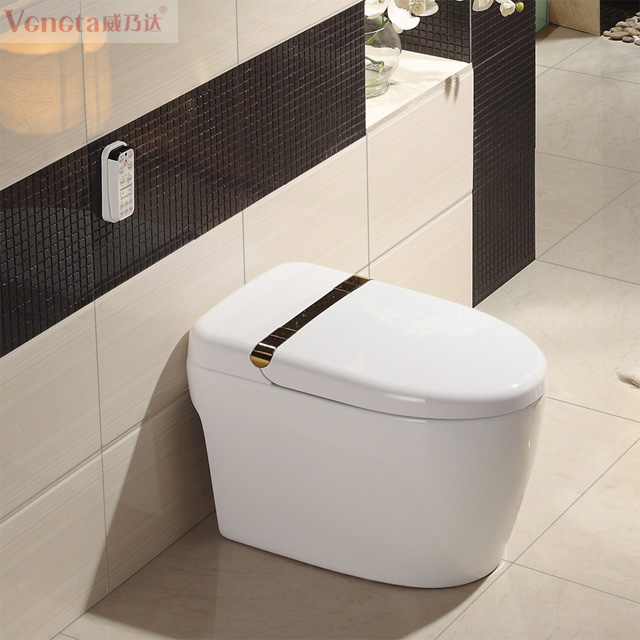 bathroom design china wholesale low price smart one piece container toilet