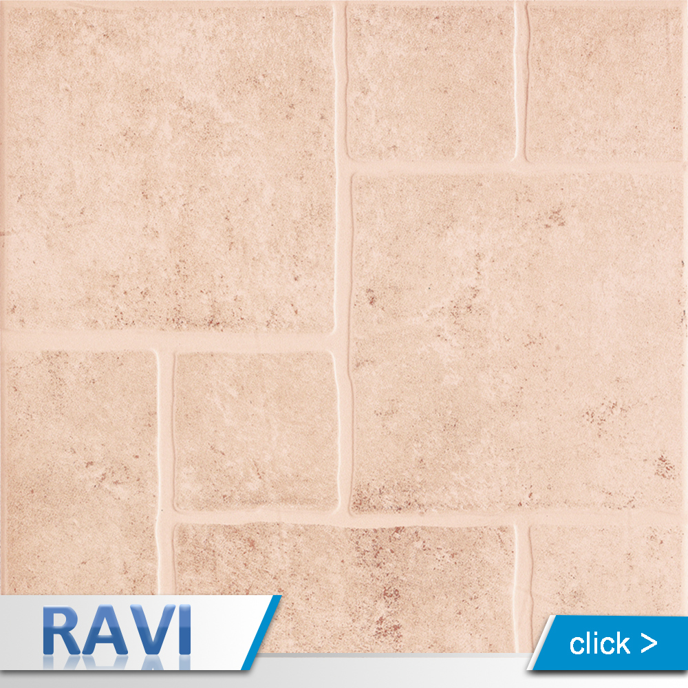 China Rustic Flooring Porcelain Outdoor Tile For Balcony