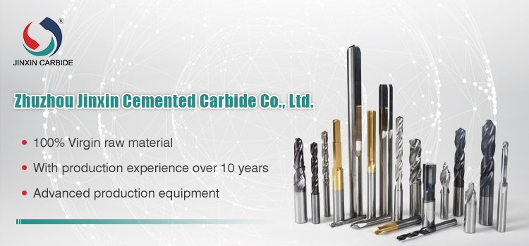 cnc 3 flute carbide end mills/cnc router bits