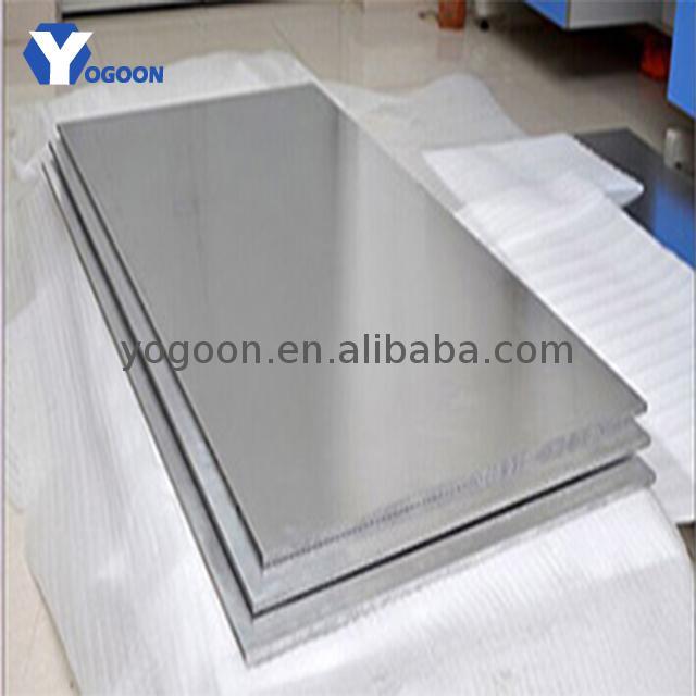 Mic 6 aluminium