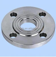 Dn Carbon steel manifold flanges