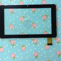 tablet touch screen digitizer HY TPC-51072 V3.0 RXS