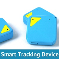 Long Battery Real-Time Mini CE Car/Vehicle Tracking Device