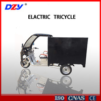 factory direct selling cheap delivery electric tricycle