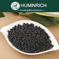 Huminrich Soluble Humic Acid Organic Fertilizer