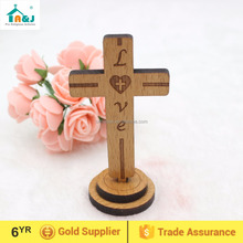 Bethlehem olive love wood cross