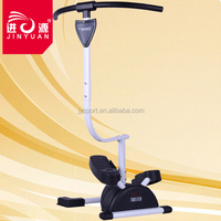 Aerobic exercise stepper for promotion