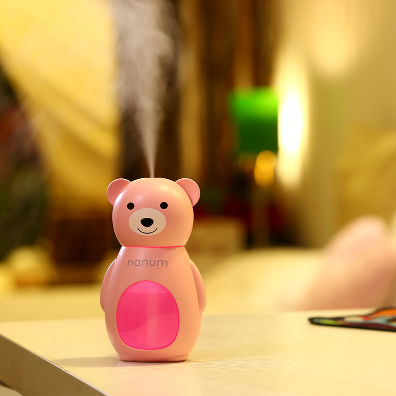 Shenzhen Wholesale Cheap Water Air Humidifier Funny Creative <strong>Gifts</strong> for Doctors
