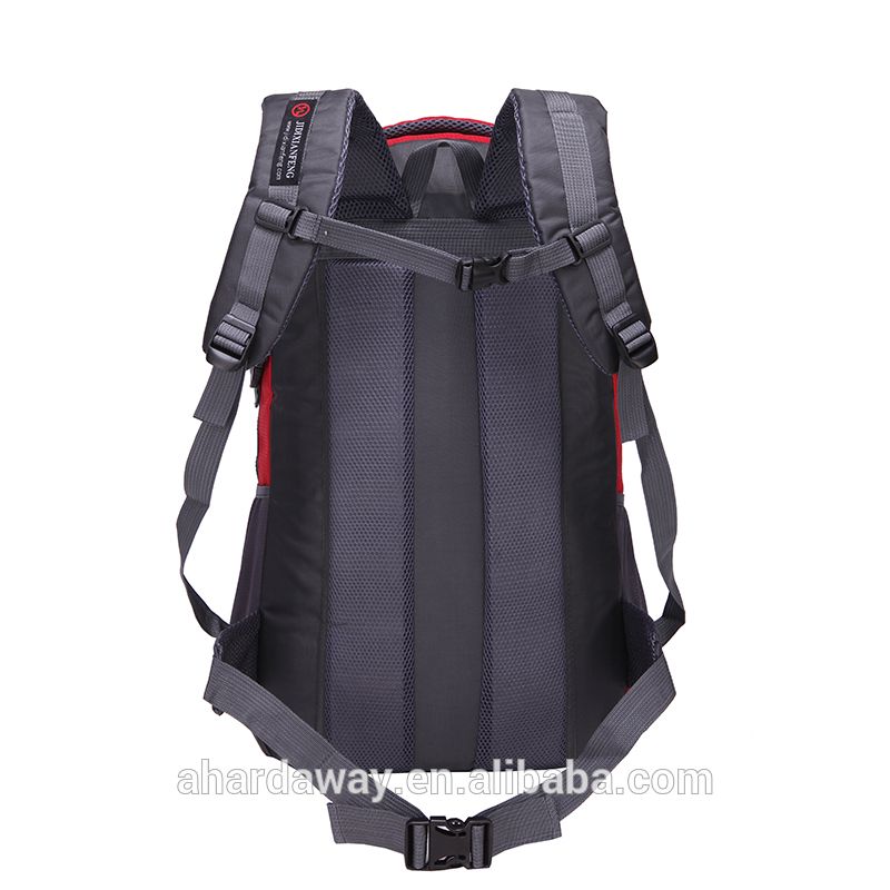 Chinese quality and durable fashion school backpack