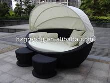 popular high-end patio furniture model 0001A