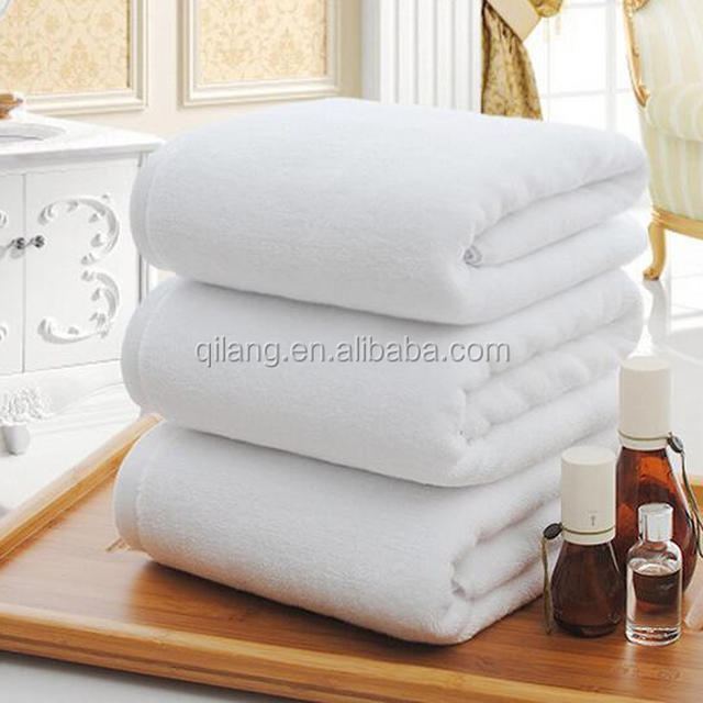 All Kinds of Brand Hotel Bath Towels with Cotton Materials