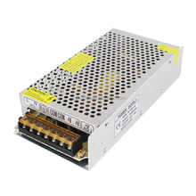 DC 12V 15A 180W Output Enclosed Switched Mode Power Supplies SMPS