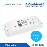 hot sale ce compliant constant current dimmable led driver