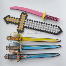 Children toys EVA foam swords for kids