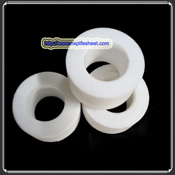 thick wall PTFE tube