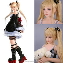 Hot sale 158CM cosplay Mary Rose full silicone real sex doll sexdoll