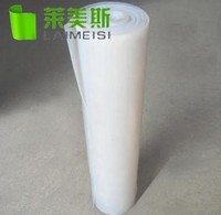 Density transparent Silicone Rubber Sheet
