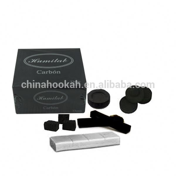 Hot Selling Independent Design lemon charcoal for hookah
