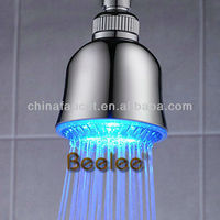 3 inch ABS LED Shower Head/Diverter QH399F
