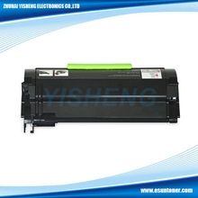 Compatible Lexmarks 50F2H00 Toner Cartridge for Lexmark MS310 MS410 MS510 MS610 Lexmarks MX310 MX410