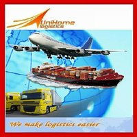 Sea Cargo Transportation From Shenzhen To
