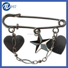 Fashion metal accessories for bags vintage metal luggage parts