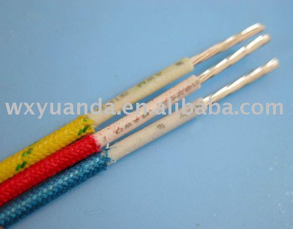 Ul awm 3122 caucho de silicona con aislamiento de fibra de - Aislamiento fibra de vidrio ...