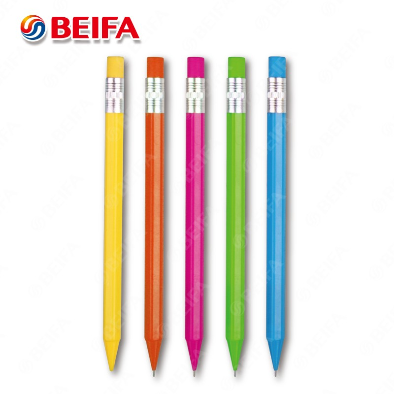 MB264900 China Wholesale Market Color Mechanical Pencil