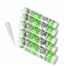 Room temperture natural cure silicone sealant price
