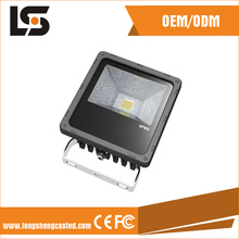 Outdoor 50W LED flood light Aluminum shell 50W LED floodlight housing