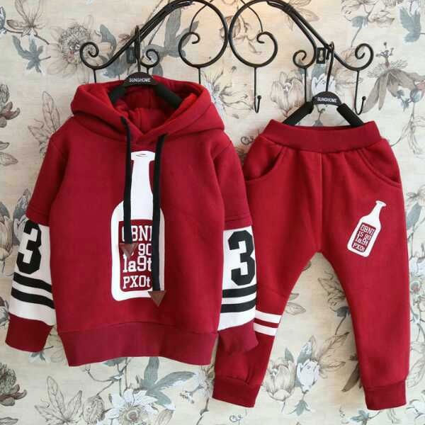 MS60010C wholesale 2014 latest design printed hoodies kids clothes