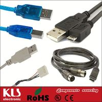 Good quality usb cable type 2725 UL CE ROHS 429 KLS & Place an order,get a new phone for free!