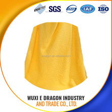 80% polyester and 20% polyamide homemade microfiber bath wrap